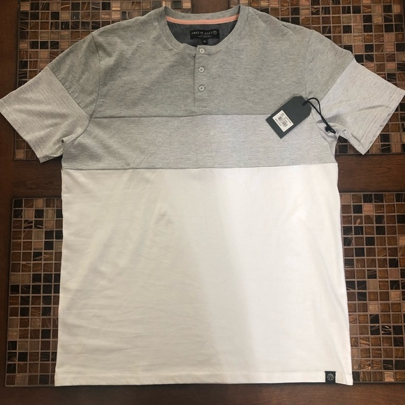 Free Planet Other - Men's Free Planet Tee Shirt XL